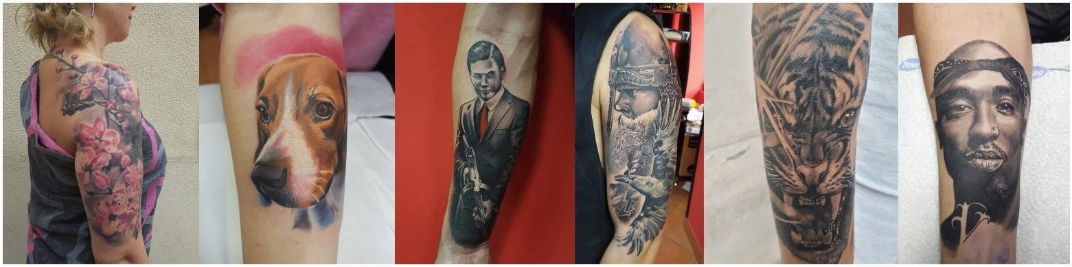 salon tatuaje cluj napoca