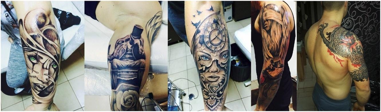 salon tatuaje buzau