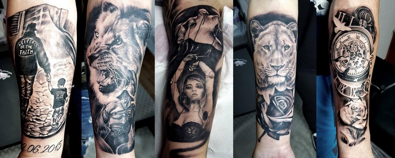 salon tatuaje mioveni arges