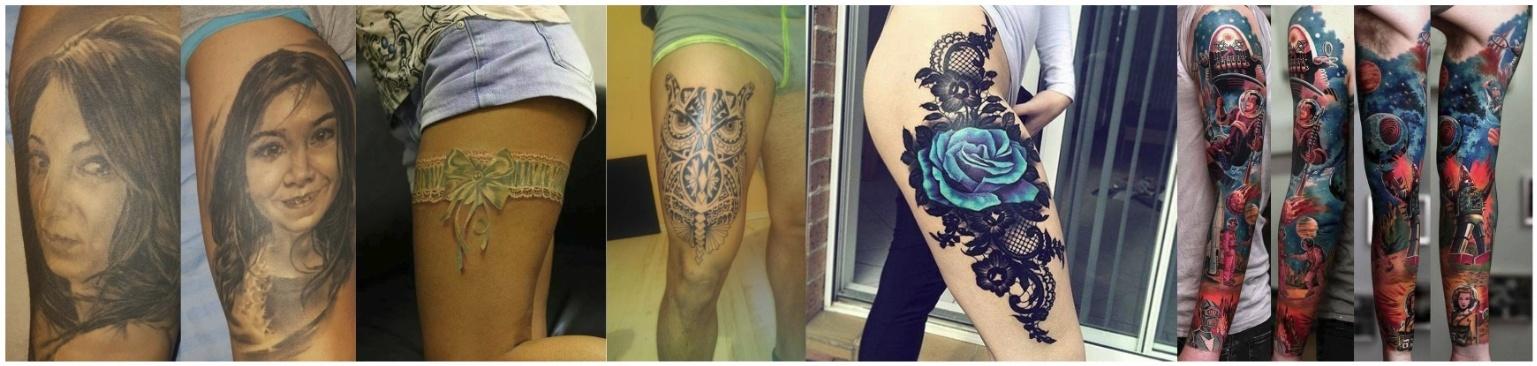 salon tatuaje tulcea