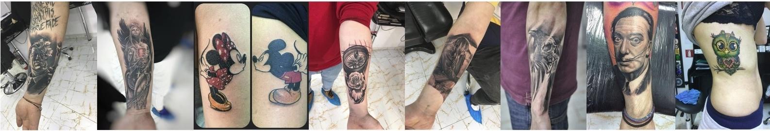 salon tatuaje iasi
