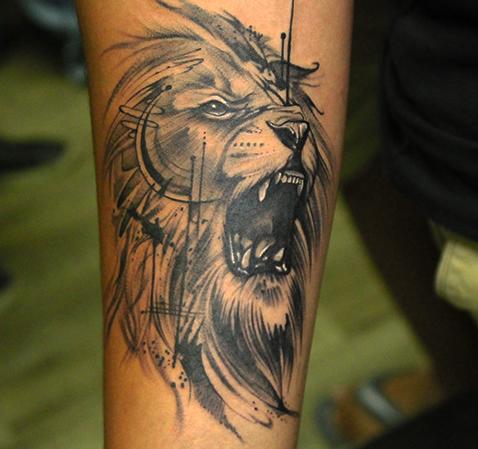 salon tatuaje alexandria